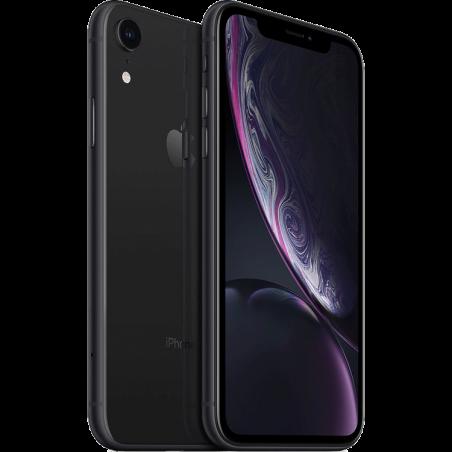 iPhone XR reconditionne noir