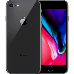 iPhone 8 gris sideral