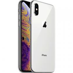 iPhone XS reconditionne argent
