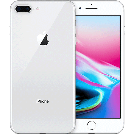 iPhone 8 Plus Argent