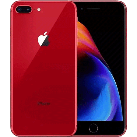 iPhone 8 Plus Rouge (Product Red)